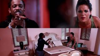 Wayne Marshall ft. Mavado - Messing With My Heart Remix (Official Video)