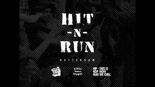The Ruggeds Vs Funky Belgianz | FINALS | HIT N RUN: ROTTERDAM