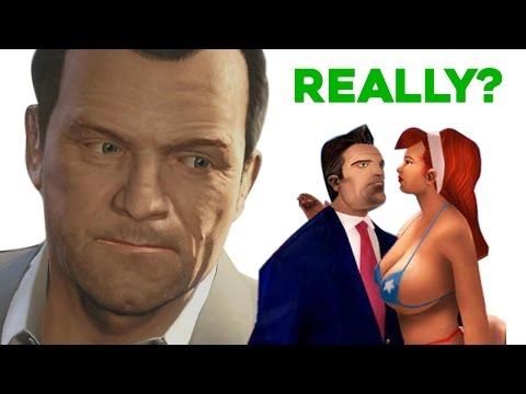 10 GTA Fan Theories That CHANGE EVERYTHING