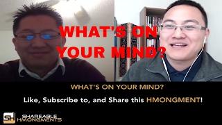 Hmong American Experience - Seng Vang Part 3 of 4