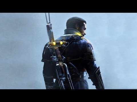 PS4 - The Order 1886 Trailer