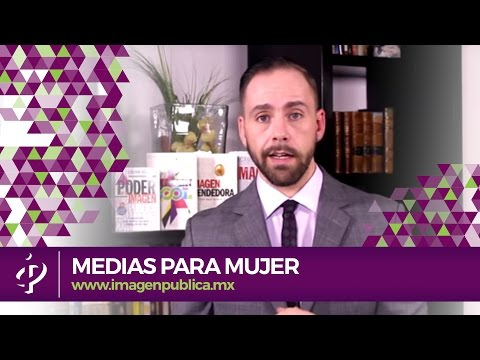 Medias para mujer - Alvaro Gordoa