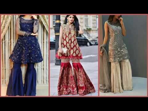 TOP 15 BOTTOMWEAR DESIGNS FOR WOMEN||PLAZO,TROUSERS ETC,,