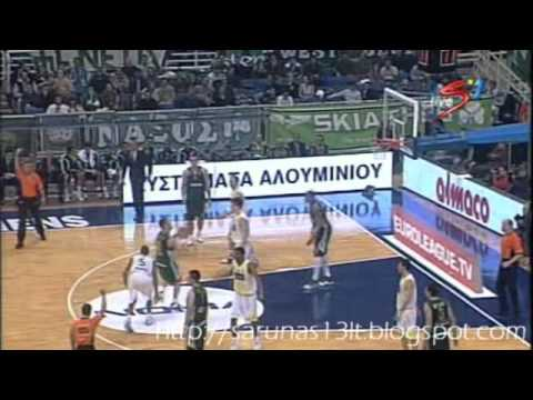 Šaras: Top 10 craziest shots of all time MUST SEE!!!