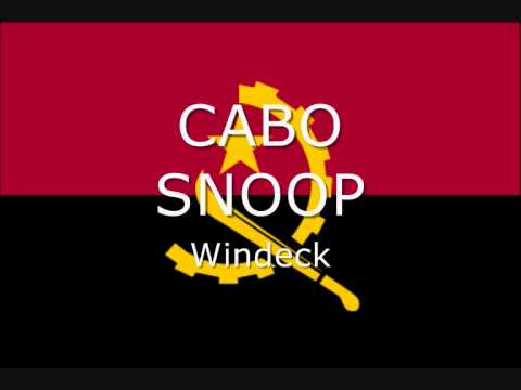 Cabo Snoop- Windeck video