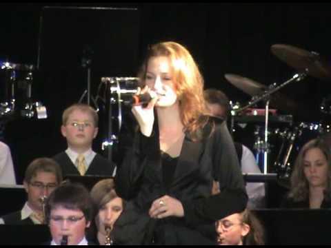 Gabriellas Song - Blasorchester Neuhof video