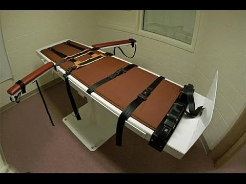 Lethal Injection Gone Wrong Halts Death Penalty In Oklahoma