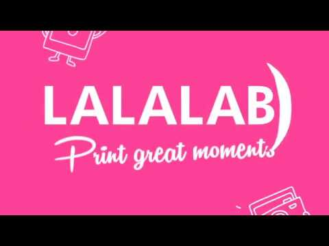 LALALAB prints your photos, photobooks and magnets APK Cover