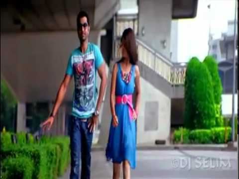 O Shona   Fighter 2011  Bengali Music Video  Bangla Song video