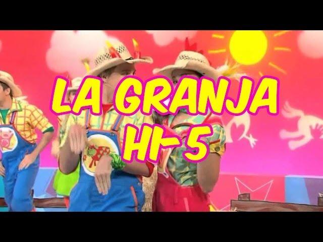 La Granja Hi-5 - Hi-5 - Temporada 12 Canción De La Semana