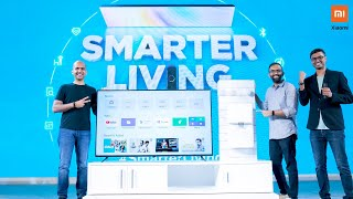 #SmarterLiving 2020 Launch Event in under 7 Minutes! #TerrificTechTuesdays