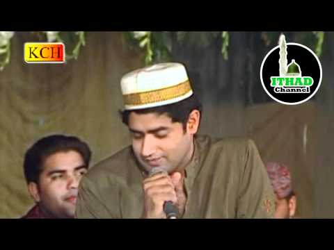 Tere Rang Rang by Abrar Ul Haq and Imran Sheikh Attari