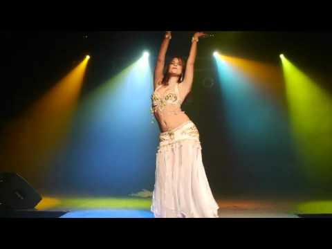 Alia - Vintage Style Belly Dance video