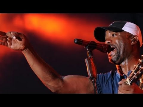 Darius Rucker Digs His Boots Deeper Into Country - Radio.com Essentials