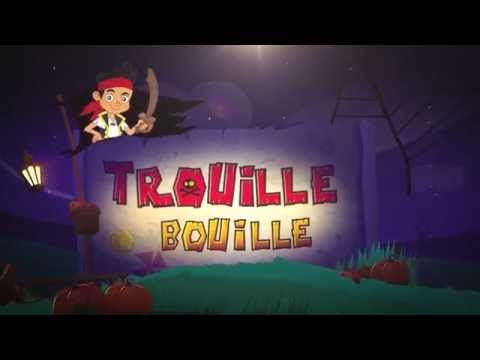 Disney Junior – concours Trouille Bouille