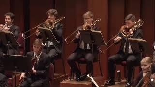 Tchaikovsky 6 First Movement