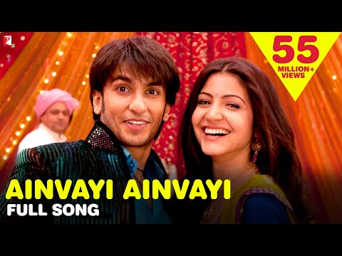 Ainvayi Ainvayi - Song - Band Baaja Baaraat - Ranveer Singh | Anushka Sharma video