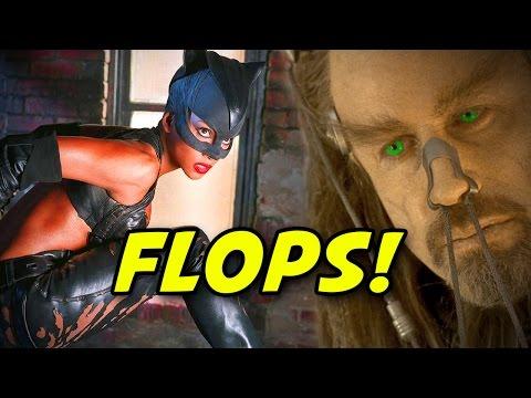 Top 10 Box Office Flops! video