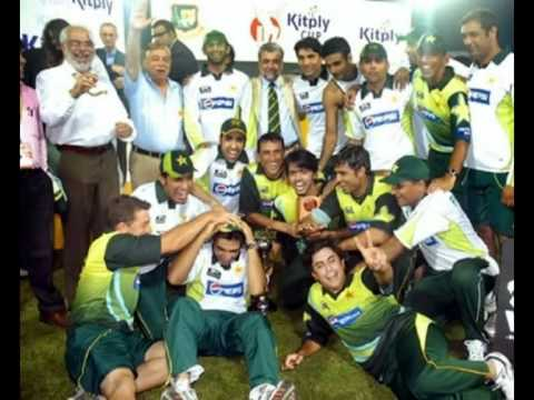 Jeetay Ga Pakistan by Sam Sahotra   (Dedicate to Pakistani cricket...