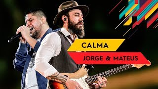 download musica Calma - Jorge & Mateus - Villa Goiânia 2017 Ao Vivo