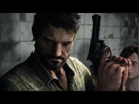 """The Last of Us"" Cinematic Trailer [True 720p HD]"