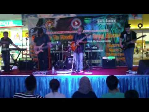 Pyred - Ambai Batang Mandai (live At Sing Kwong, Sibu 2012) video