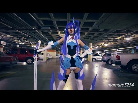 ANIME EXPO 2014 EPIC COSPLAY SHOWCASE WITH SOME LEAGUE OF LEGENDS COSPLAYERS [10 DAYS AFTER EDIT]