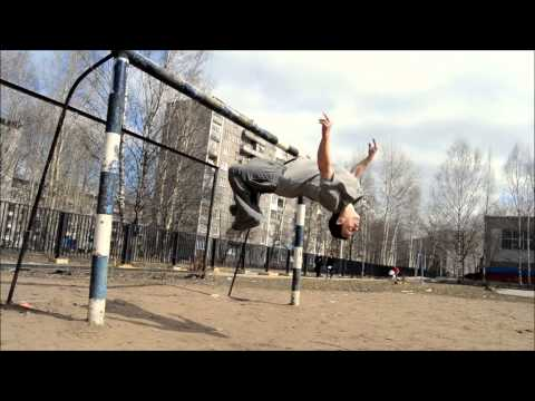 Parkour and Freerunning 2014 - Take Flight