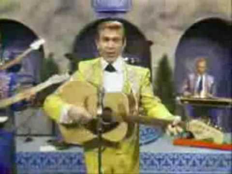 Buck Owens&His Buckaroos - Love's Gonna Live Here [Live] - 1966