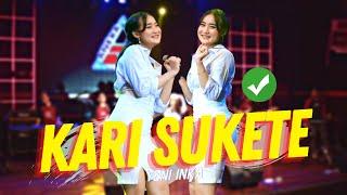 Download Yeni Inka - Kari Sukete (  ANEKA SAFARI) Mp3/Mp4