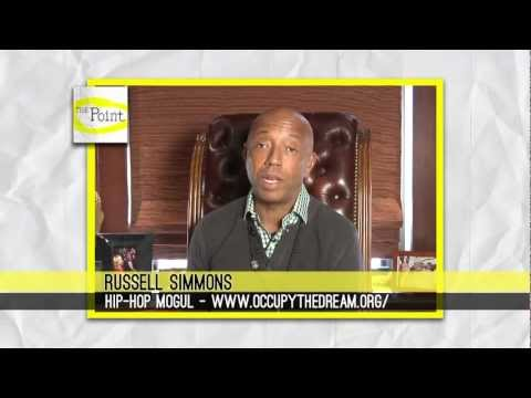 Russell Simmons - Occupy The Dream