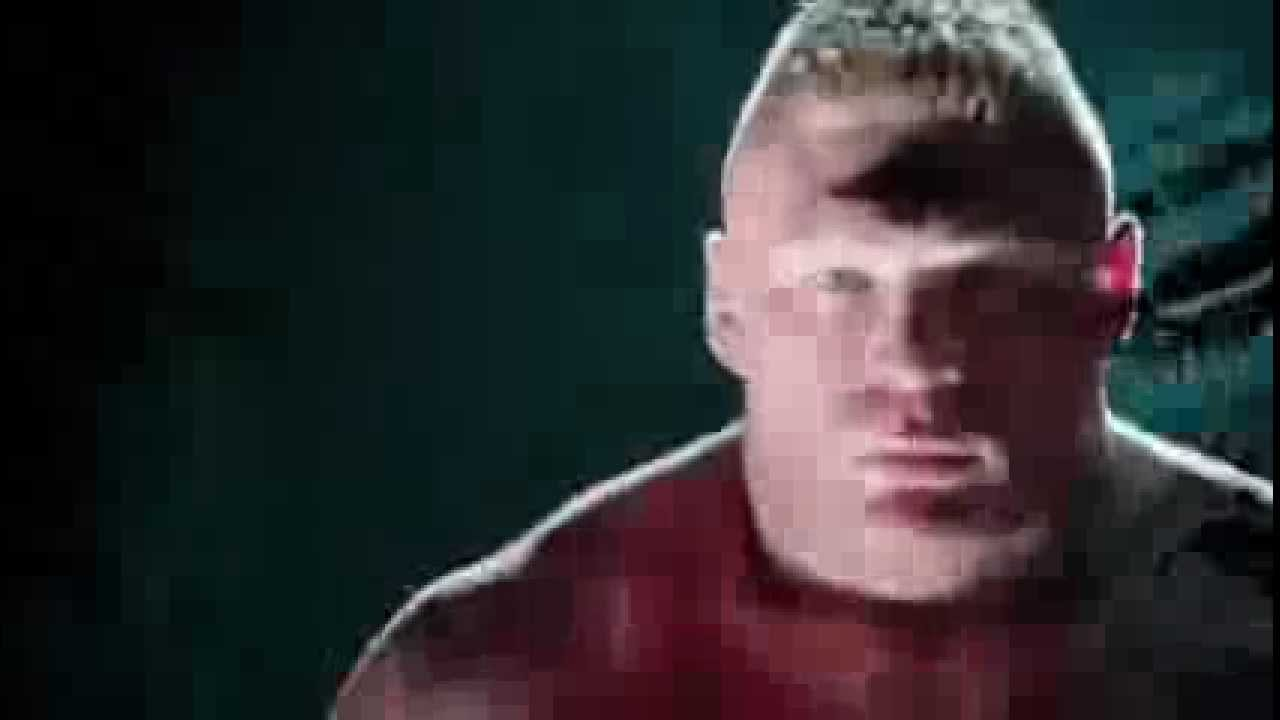 Wwe Brock Lesnar Theme Song   Download Mp3