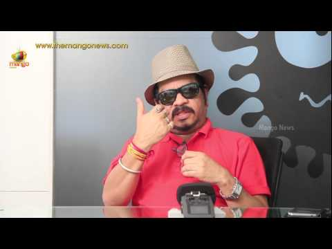 Director Geetha Krishna talks about the courses his film school offers - Exclusive Interview