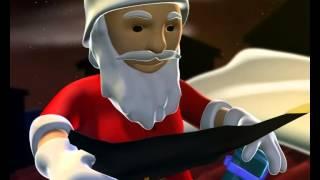 Père Noël, un métier à risques S01E2