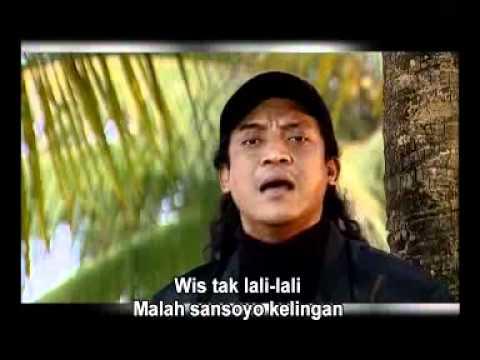 Ketaman Asmara - Campursari Jawa - Didi Kempot.flv video