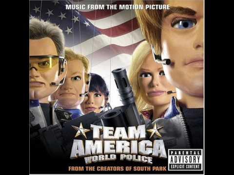 Dvda - America Fuck Yeah