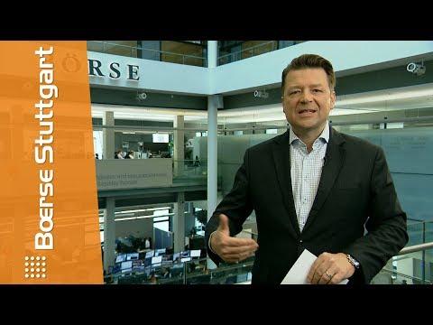EZB im Fokus: Börsenausblick auf Donnerstag, 25.10.2018 | Börse Stuttgart | Aktien