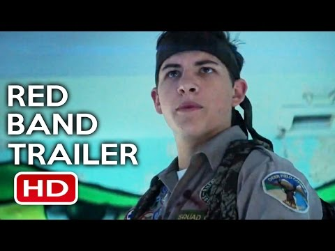 Watch Scouts Guide to the Zombie Apocalypse (2015) Online Free Putlocker