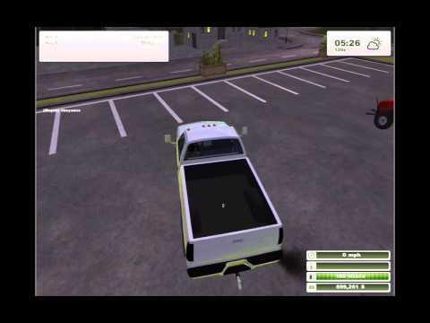Farming Simulator 2013 Mod Review