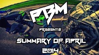 PBM - Summary of April 2014