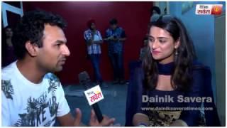Arjan (Punjabi Movie): Exclusive Interview With Prachi Tehlan | Dainik Savera