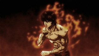 Baki The Grappler -「AMV」- Leave It All Behind [HD]™