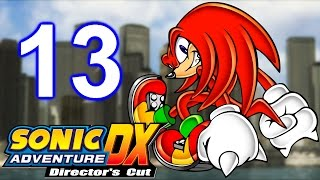 Sonic Adventure DX #13 - Chaos 2 e Shovel Claw (Pt-Br) - GameCube - CJBr