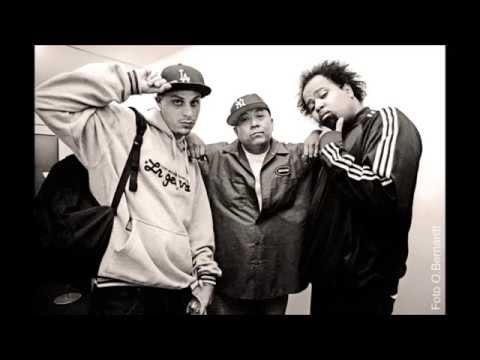 Dilated Peoples - Self Defense