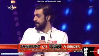 Tankurt Manas - Say - O Ses Türkiye Çeyrek Final - FULL HD