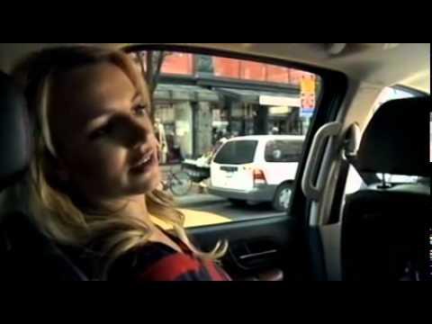Britney Spears — жизнь за стеклом