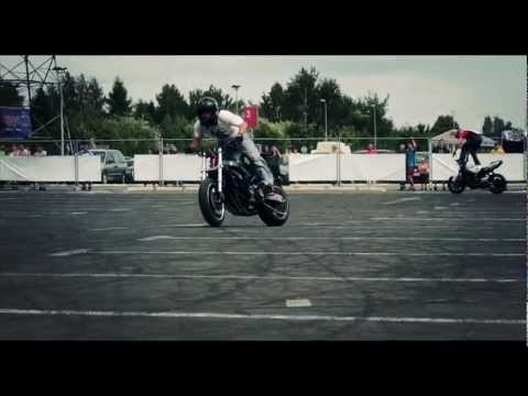 stunt gp 2012 by battlejp