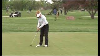 Sutcliffe, OG Win City Golf Titles