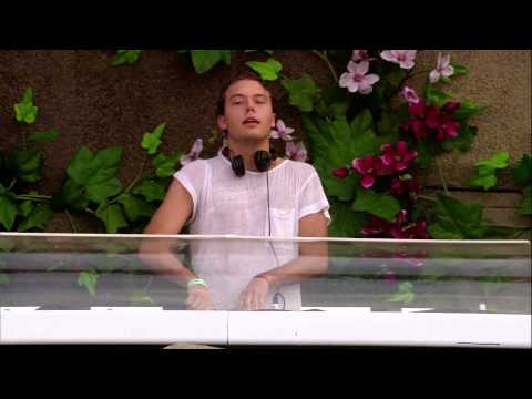 Tomorrowland 2013 - Otto Knows (full set)