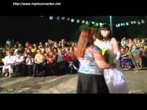 Танец с родителями.  Выпуск 2011.